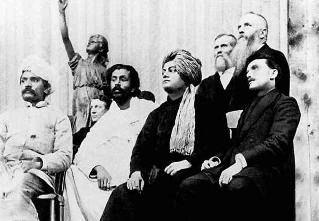 Indian Americans to Commemorate 125 Years of Swami Vivekananda's Historic Chicago Speech
