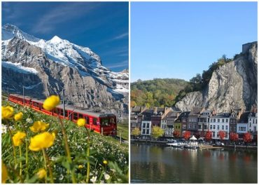 Swiss International Airlines and Brussels Airlines Offer Free Stopover Programs for Transit Travelers