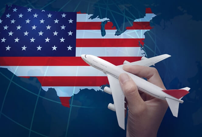 President Trump Signs FAA Reauthorization Act 2018 to Empower Travelers against Airlines