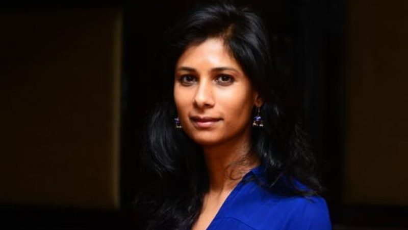 Facts to Know about Indian American Gita Gopinath: New Chief Economist of International Monetary Fund