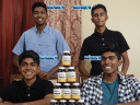 Four Indian American Teens are All Set to Help 50 Million Americans Combat Allergies