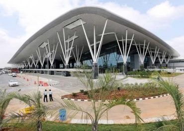 New Features of Bengaluru Airport: Biometric Boarding, Automated Bag Drop, Reduced UD Fee