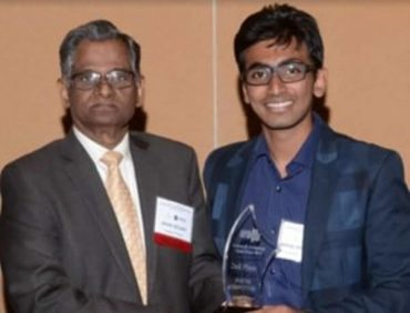 Alabama University's Indian Student Creates Algorithm to Solve Parking Problems in United States