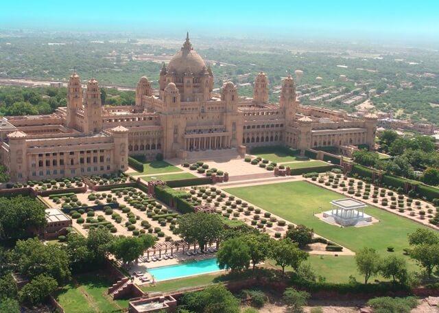 Umaid Bhawan Palace Jodhpur, priyanka Chopra wedding venue, Umaid Bhawan palace costs