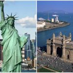 Air India NY JFK to Mumbai flights, Air India US to India flights, Air India nonstop flights to India, New York to Mumbai India flights
