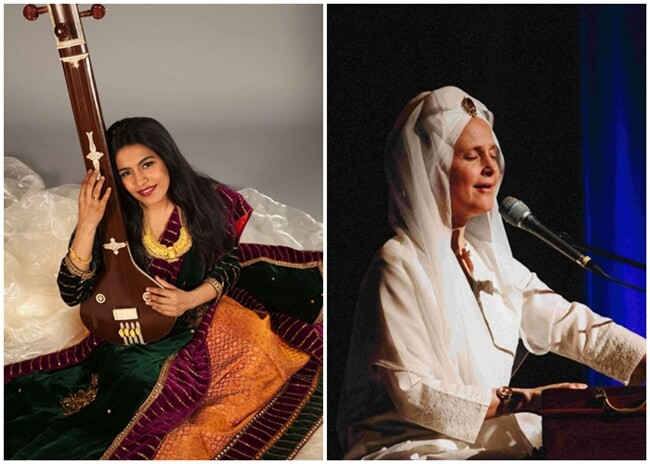 Indian American Singers Falu Shah, Snatam Kaur Earn Nomination for Their Albums in Grammy Awards 2019