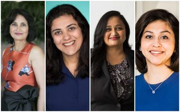 4 Indian-origin Women on Forbes List of 'Top 50 Women in Tech 2018' are Technology Moguls in USA