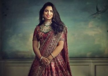 All You Need to Know about Grand Wedding of Richest Indian Billionaire's Daughter Isha Ambani