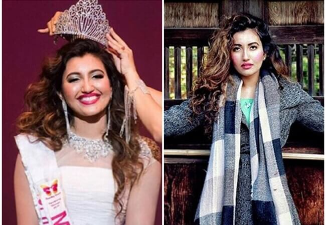 Indian American Anti-bullying Activist Shree Saini Wins Miss India Worldwide 2018 Title