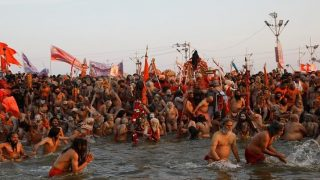INR 4200 Crore for 50-day Kumbh Mela 2019 to Generate INR 1200 Billion and 6 lakh Jobs in India