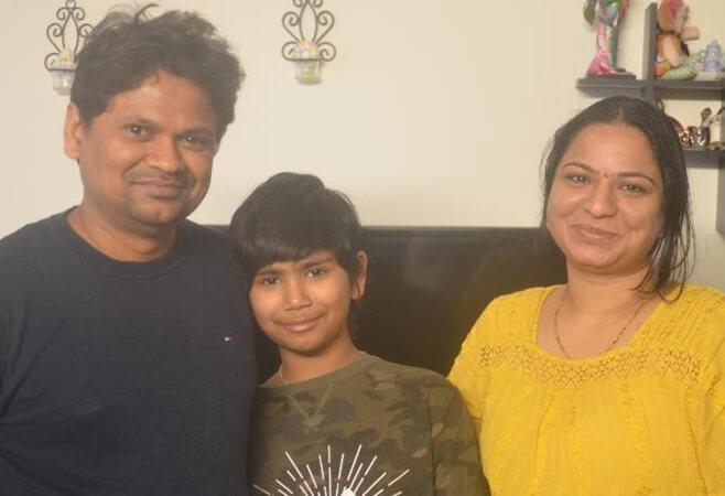 11-year-old Indian American Boy Turns Savior for 34-year-old Drowning Man in a Selfless Act of Heroism