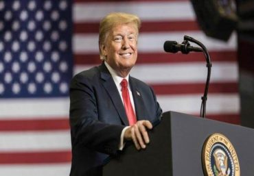 President Trump Promises 'Potential Path to Citizenship' to H1B Visa Workers in USA This Morning