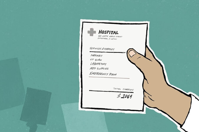 New Federal Rule Empowers People to Select Hospitals with Affordable Medical Service Charges in USA