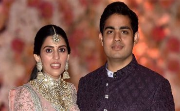 All about Grand Wedding of Richest Indian Billionaire Mukesh Ambani's Son in March 2019