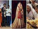 Unusual Indian Weddings with a Difference vs Multi-billion-dollar Ambani Family Weddings