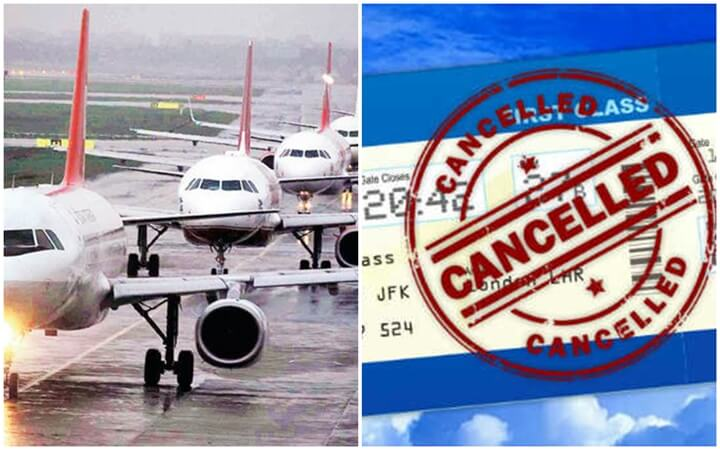 How to Avoid Paying Airline Fees for Flight Cancellation Post 24 Hours of Booking