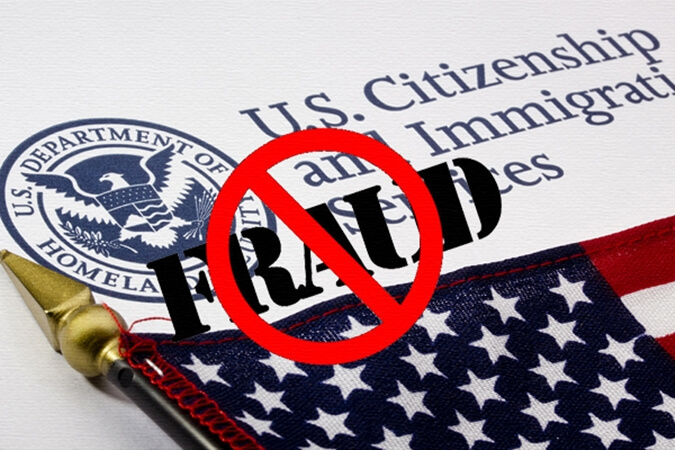 Three Indian American Consultants from South India are Arrested in Latest Case of H1B Visa Fraud