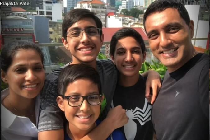 Airlines Ignore Severe Peanut Allergy of Indian-origin Boys from USA and Kick Them off Flight