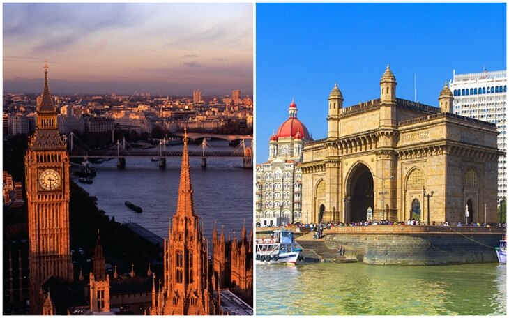 london mumbai travel in 60 minutes, hypersonic flights Mumbai London, air travel news, British airways flights USA India