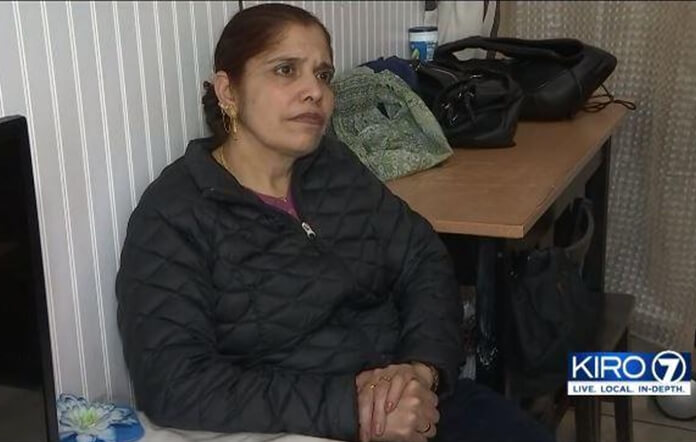 55-year-old Indian American Woman Fights Four Robbers to Save 7-Eleven Store Clerk