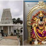 Atlanta Georgia hindu temples, Hindu Temple of Atlanta Riverdale, Sri Mahalakshmi Temple of Atlanta Cumming