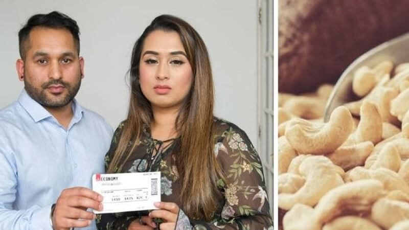 Indian-origin Siblings with Nut Allergy were Told to Sit in Cabin Loo on Emirates Airlines Flight