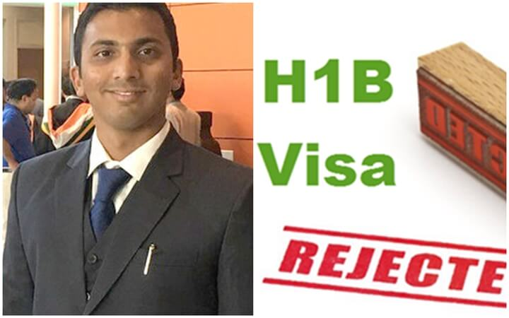 Silicon Valley IT Firm Sues US Government for H1B Visa Denial to Qualified Indian Employee