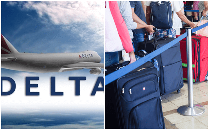 Delta Airlines Plans to Deliver Your Bags from Your Door to Your Address at Final Destination