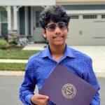 Kamal Kiran Raju Yerra, Indian American child prodigies, South Carolina US news