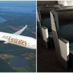 Emirates Premium economy, cheap Emirates economy flight tickets, cheap emirates flights to India