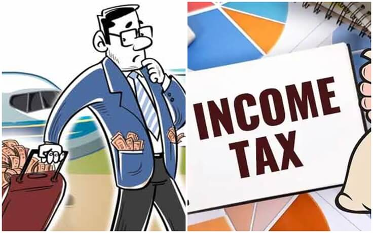 COVID19: Residency Status Relief Allays Tax Worries for Visiting NRIs Stuck amid Lockdown in India
