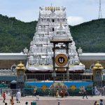 Tirupati Balaji temple news, Tirumala VIP break darshan, Tirupati VIP darshan system