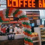 Chennai airport Coffee Box, Chennai international airport news, Chennai airport restaurants cafes