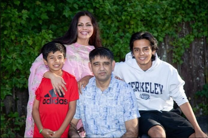 Extreme USA Visa Vetting Makes This Indian American Family's Trip to India a Nightmare