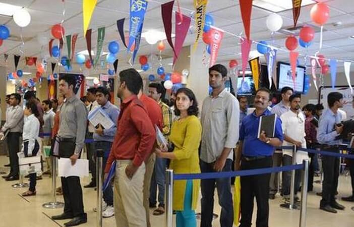 USA to Make Visa Application and Renewal Process Shorter and Easier for Indians, Starting This September