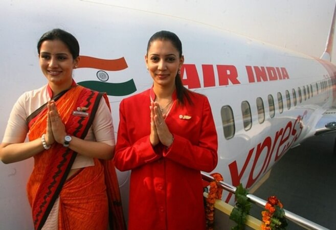 Air India Namaskar Sewa, Air India news, Air India flights international,