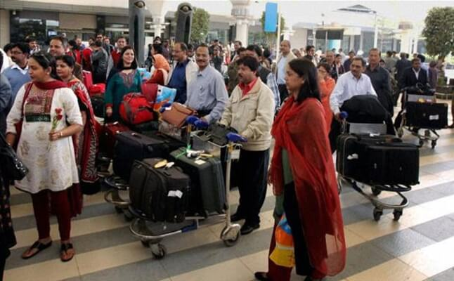 Commotion over Air India's Changed Check-in Baggage Rules at Major US Airport This Festive Season