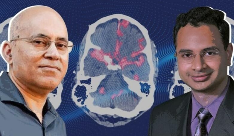 Indian American Researchers Develop AI System to Detect Brain Hemorrhage and Save Lives in Seconds