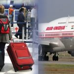 air india hand baggage allowance, AI excess hand baggage charges, cheap air india flight tickets