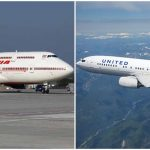 air india vs united airlines, direct flights from usa to India, nonstop USA India flights, cheap flights to India from usa