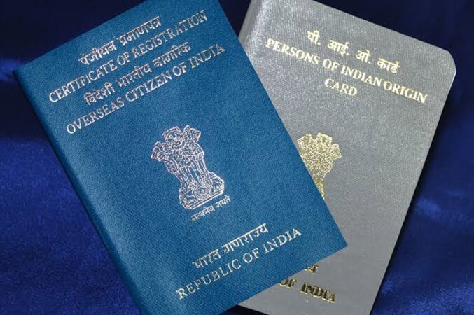 Indian-origin Foreign Citizens Must Ensure New Criteria of OCI Card Validity before They Visit India