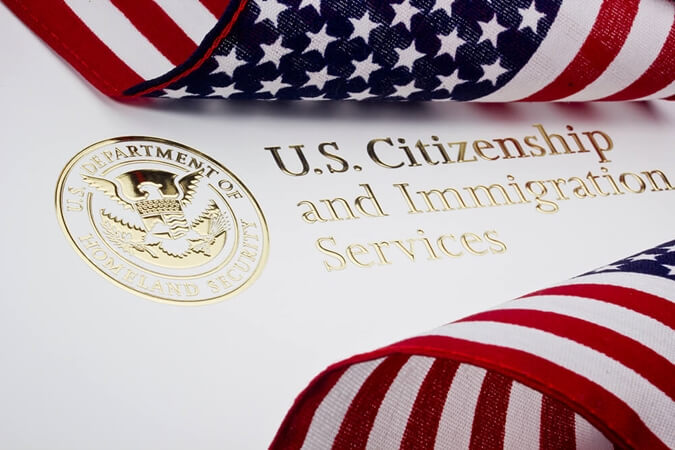 US Government Proposes Steep Fee Hikes for Citizenship, Legal Permanent Residency, I-131 Form Travel Document