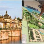 Ayodhya development plan, Ayodhya Ram temple, Ram statue Ayodhya, religious tourism India