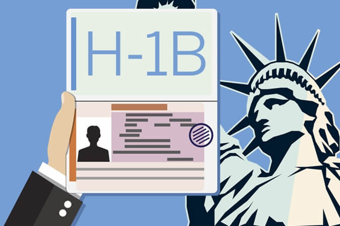 H1B Visa 2020: USA Completes Implementation of H1B Electronic Registration System for Employers