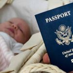 birth tourism USA, US visa rules pregnant women, US immigration news