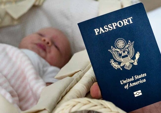 To Curb Birth Tourism, White House Hardens Visa Rules for Pregnant Women's Travel to USA