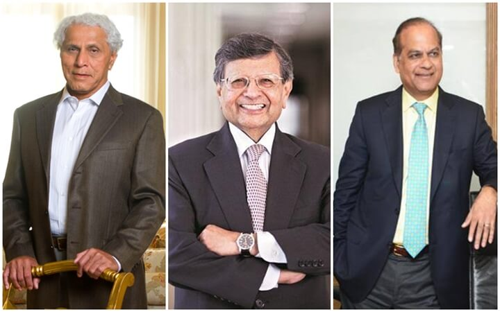 4 Indian Americans Including Richest Billionaire of Indian Origin Receive Padma Awards This Republic Day