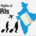 News for NRIs, pravasi bharatiya divas 2020, PBD 2020, voting rights of NRIs
