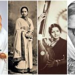 Indian women achievers, Anandibai Joshi, Devi Ahilyabai Holkar, MS Subbulakshi, poet Mahadevi Verma, university chairs after Indian women