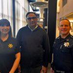 Roseville Cab Rajbir Singh, Humans of California, Indian American community news